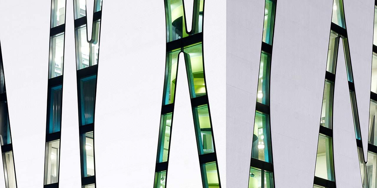 Maler Recklinghausen aussengestaltung mit glas der maler der glaser ihr